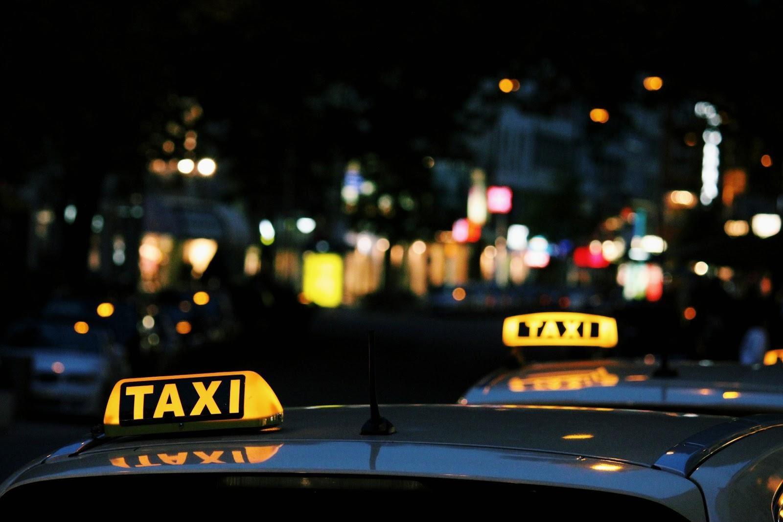 Berner Taxi service
